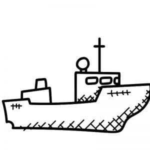 قایق و لوازم جانبی قایق