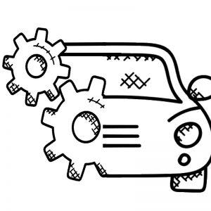 لوازم و قطعات وسایل نقلیه