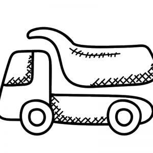کامیونهای سنگین