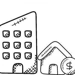 رهن و اجاره خانه ویلایی و آپارتمان