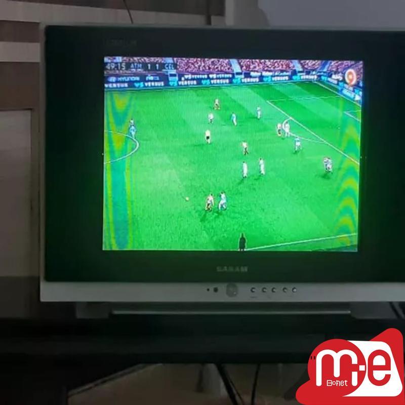 تلویزیون اولترا اسلیم۲۱اینچ