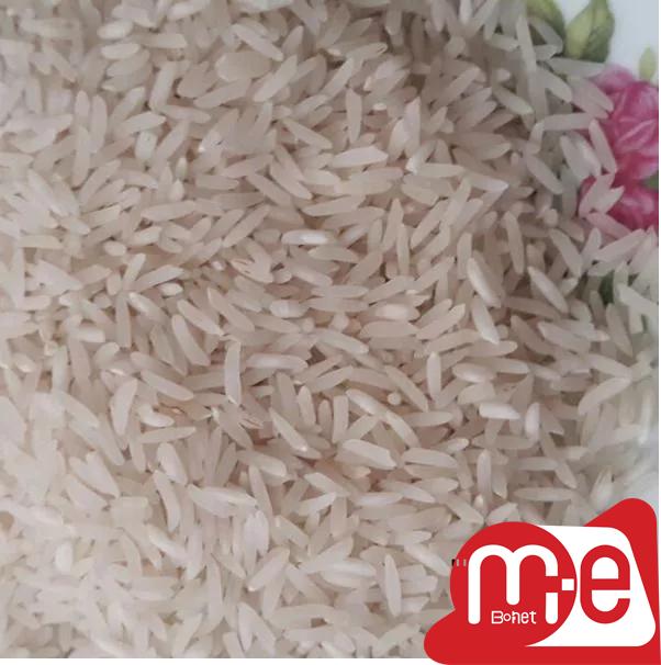فروش برنج فجر سوزنی وبوجاری شده بدونه شکسته