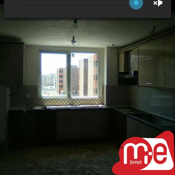 آپارتمان ۷۵ متردوخوابه