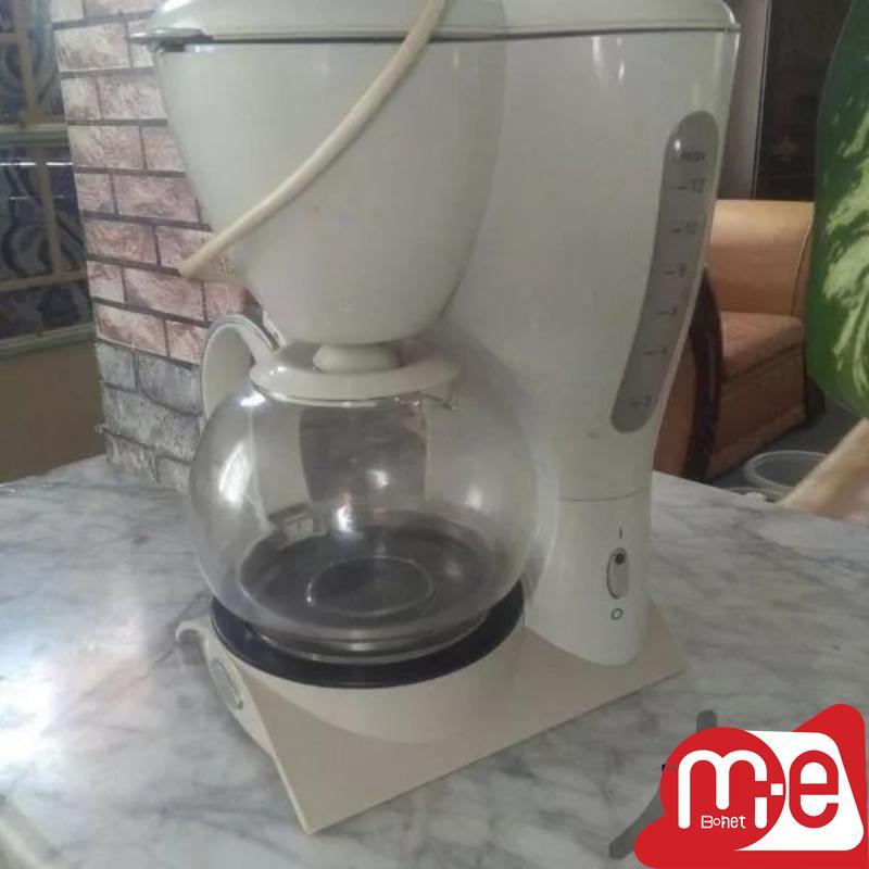 قهوه ساز و چای ساز