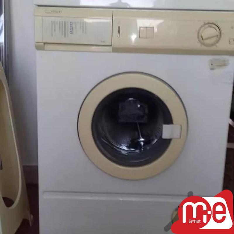 لباسشویی در حدنو