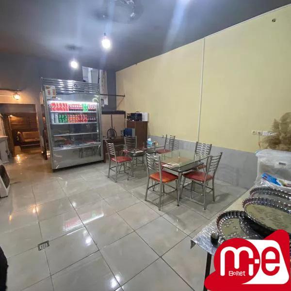 فروش رستوران درحال کار