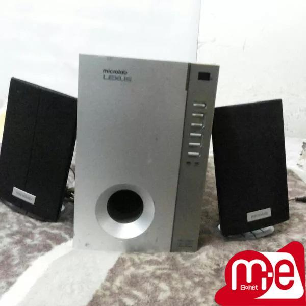 سیستم صوتی اسپیکر aux
