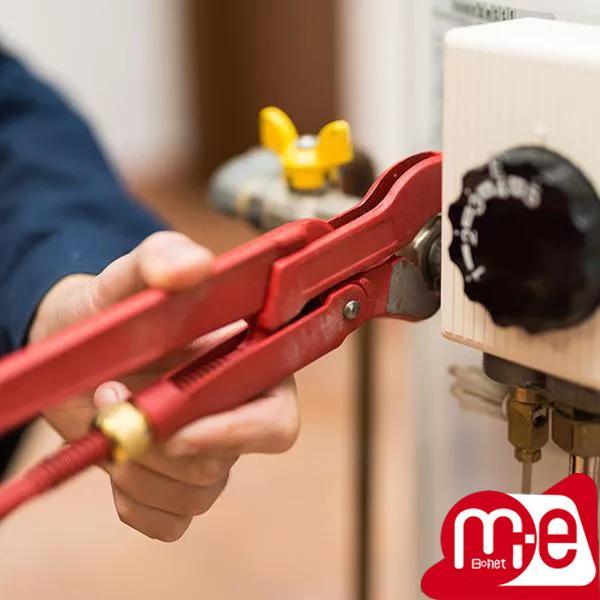 تعمیرات تخصصی ابگرمکن ، بخاری و تعمیر اجاق گاز