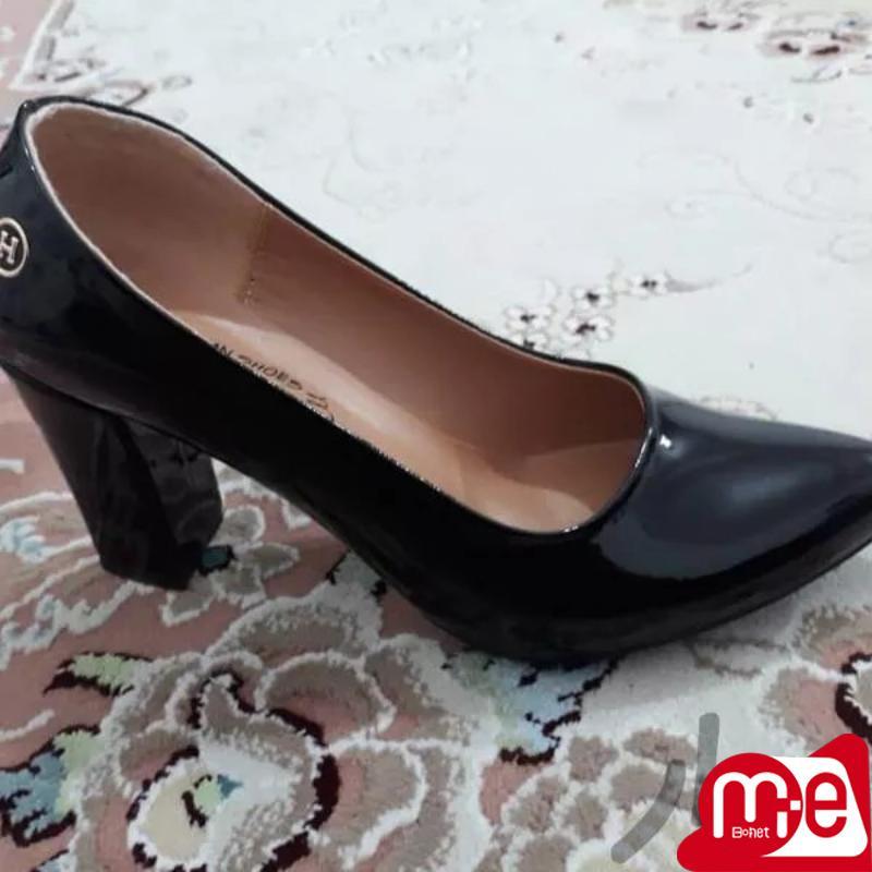 کفش زنانه مجلسی و اسپرت