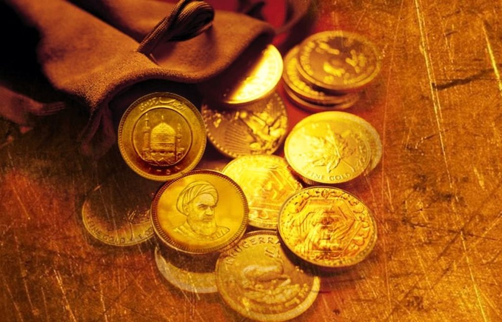 نرخ سکه تا کجا عقب میرود؟!