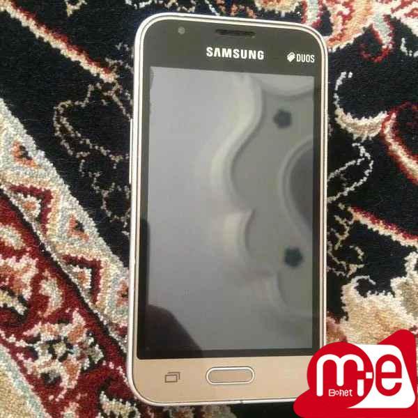 Samsung j1 prime