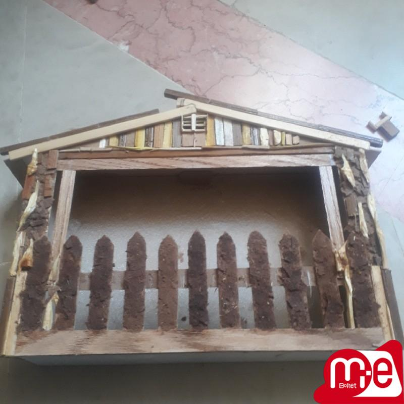 فروش خانه های چوبی(کلبه)