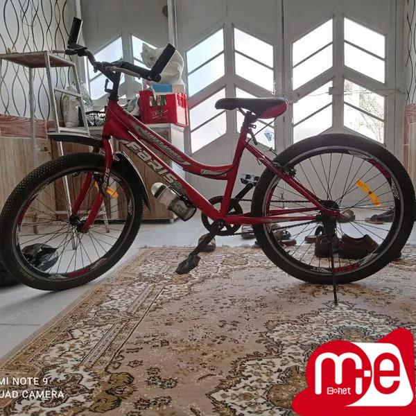 دوچرخه فاریس ۲۴