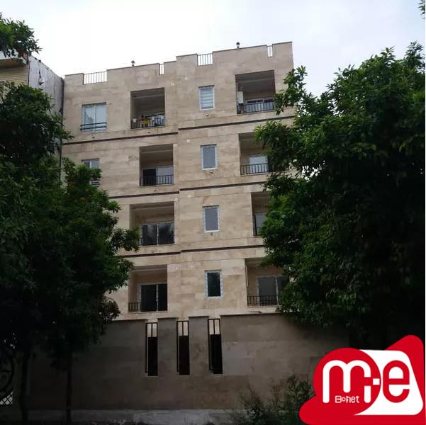 آپارتمان ۱۱۳ متری فول امکانات شهرک امام