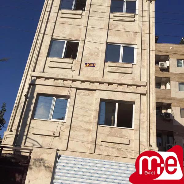 سه طبقه تک واحده دانشجو ١٠ -مولوی ویلاشهر