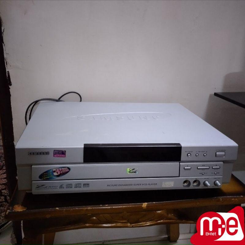 دستگاه دیویدی پخش کننده سامسونگ