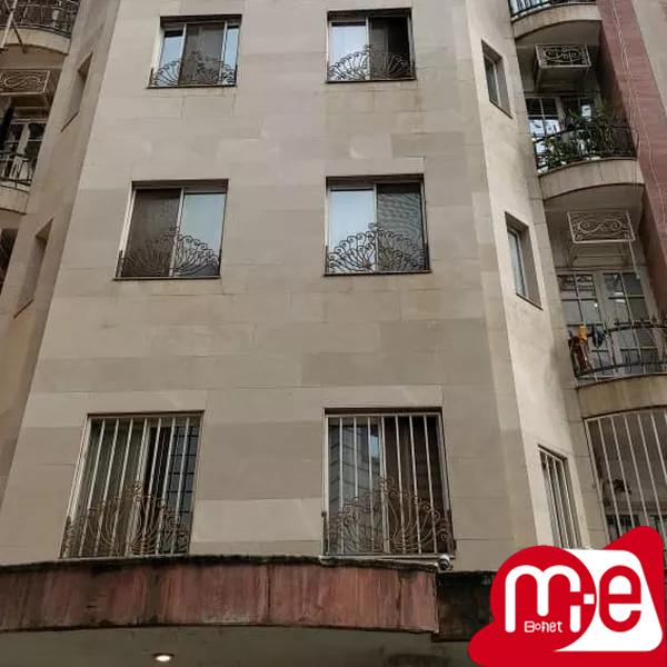 آپارتمان 80 متری عدالت 111