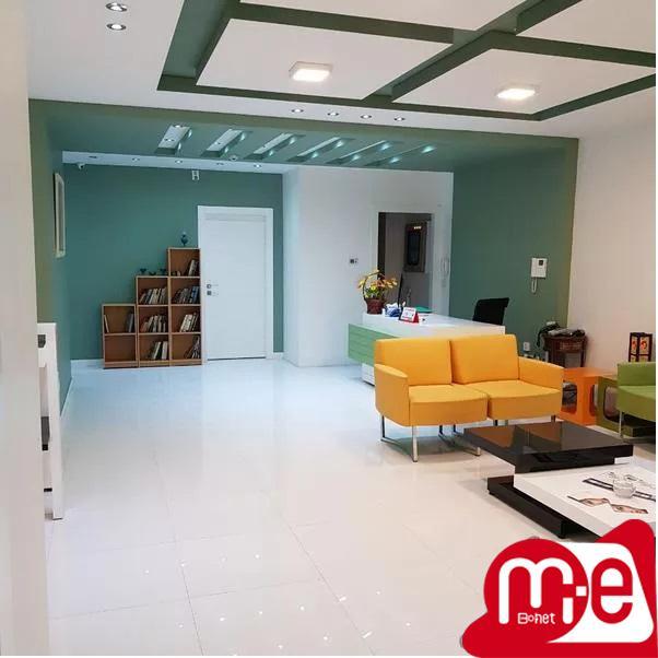 مطب ۱۲۰ متری نوساز پرستار