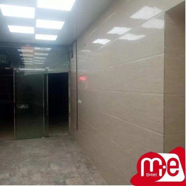 مغازه تجاری ۲۳ متر در سه طبقه ۷۰ متر زیر بنا