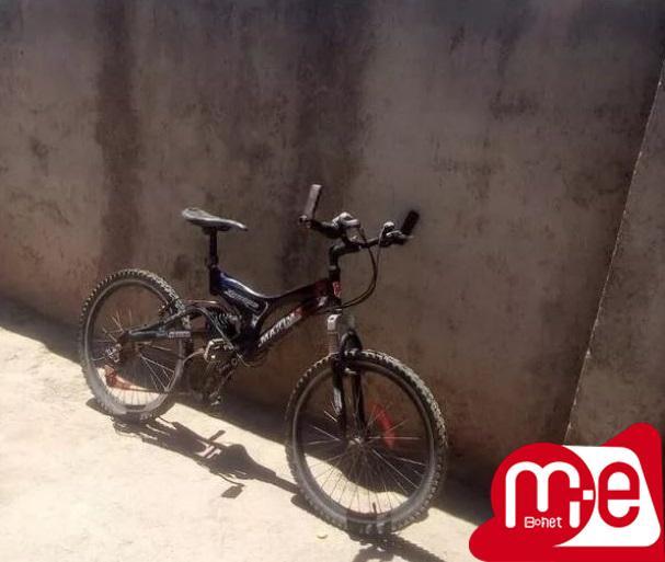 دوچرخه ماکسیما اصل