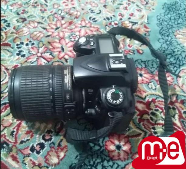 دوربین حرفه ای آتلیه