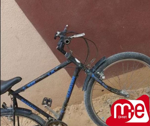فروشی (دوچرخه ۲۶و۱۶)