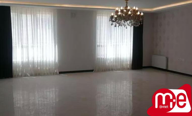 آپارتمان نوساز، 158متر، الهیه