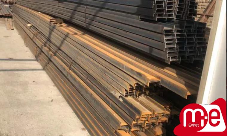 آهن آلات ساختمانی