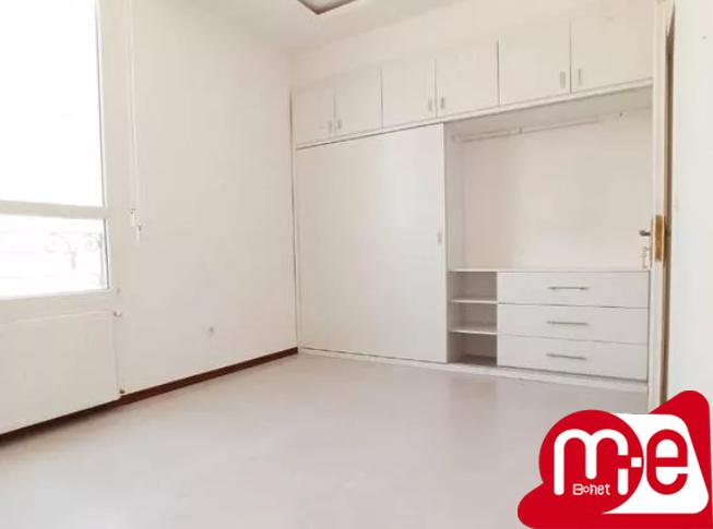 آپارتمان ۹۰ متر زمین ۶۲۰ متر در ۵ طبقه کلا ۱۵ واحد