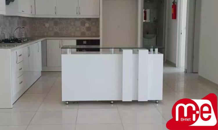 آپارتمان ۱۰۵متر/رحمانیه/برند