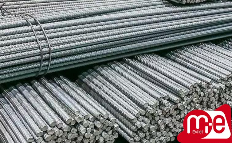 فروش عمده آهن آلات ساختمان