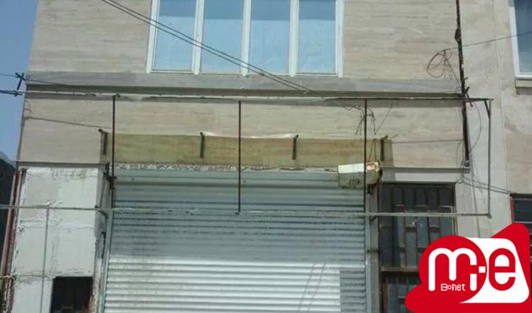 اقدسیه ۱۴ / ۳ طبقه تجاری * ۱۸۰ متر /هرطبقه ۶۰ متر