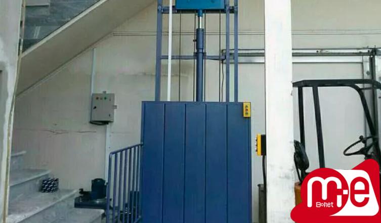 سرویس و نصب بالابر و آسانسور