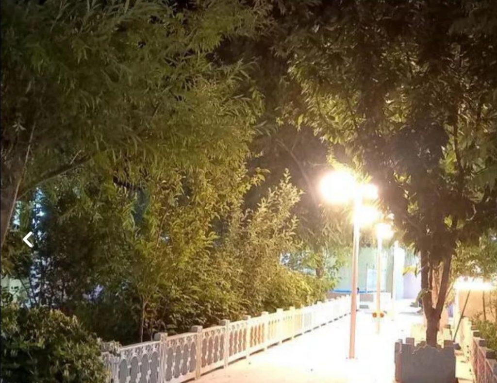 باغ ویلا شیک