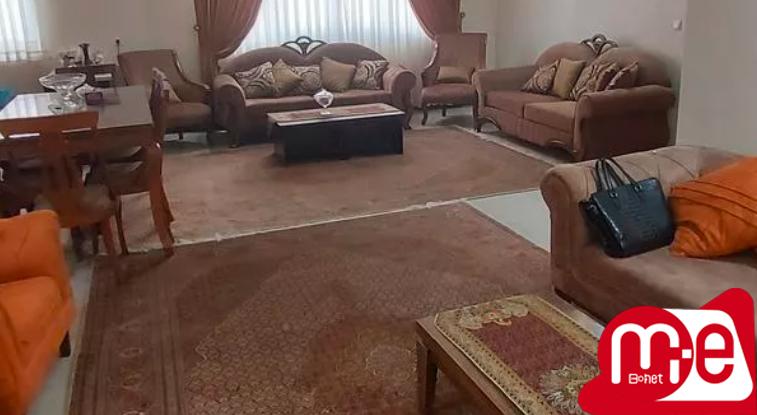 اپارتمان ۹۵متری در مشهد