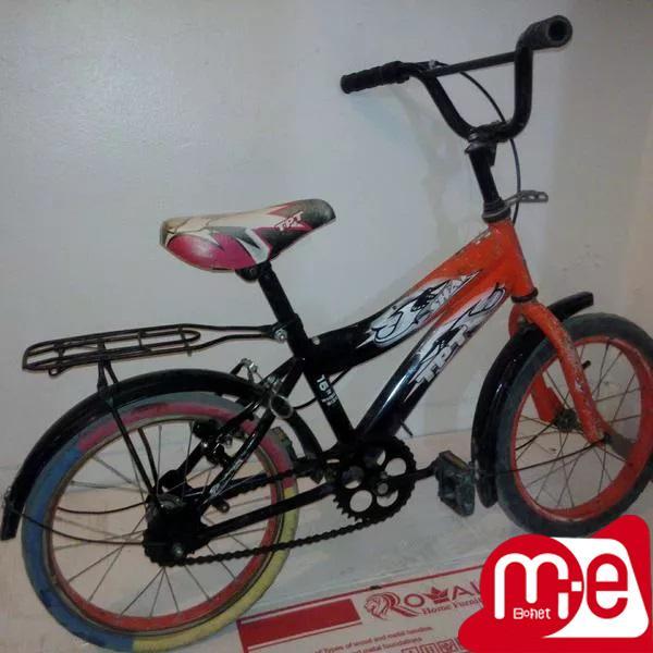 دوچرخه 16